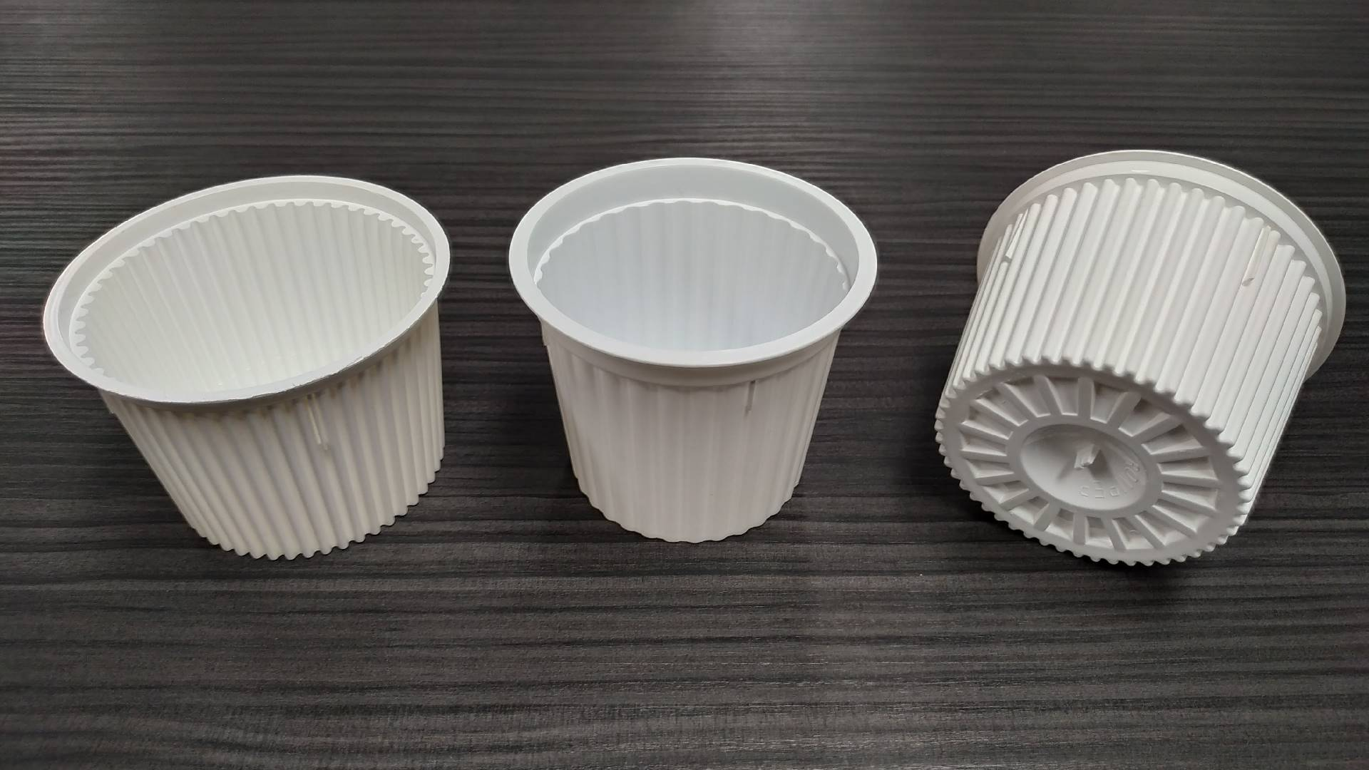 4 and 6 cavities molds POTS