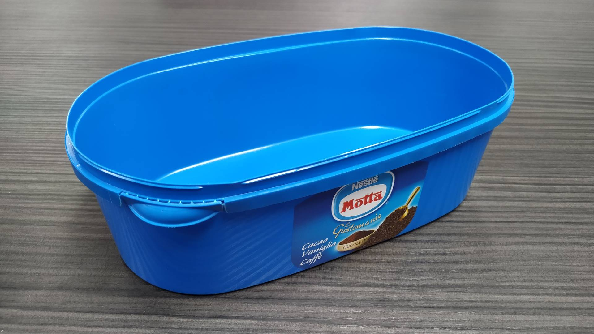 3 cavities mold 3L TRAY